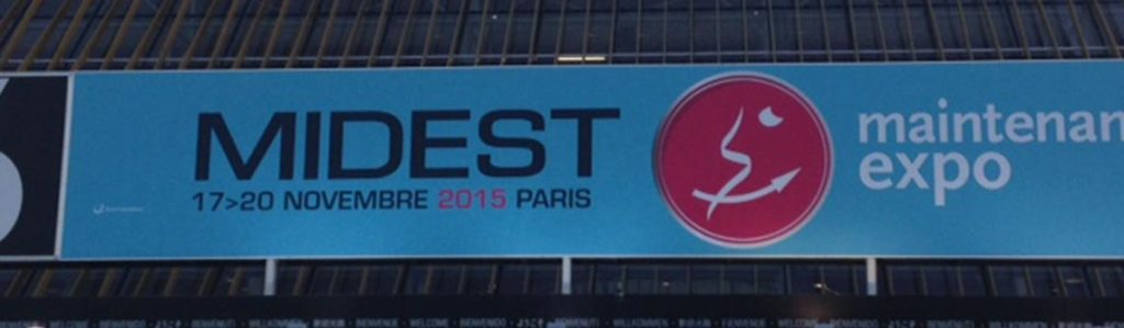 Midest 2015 – PARIS